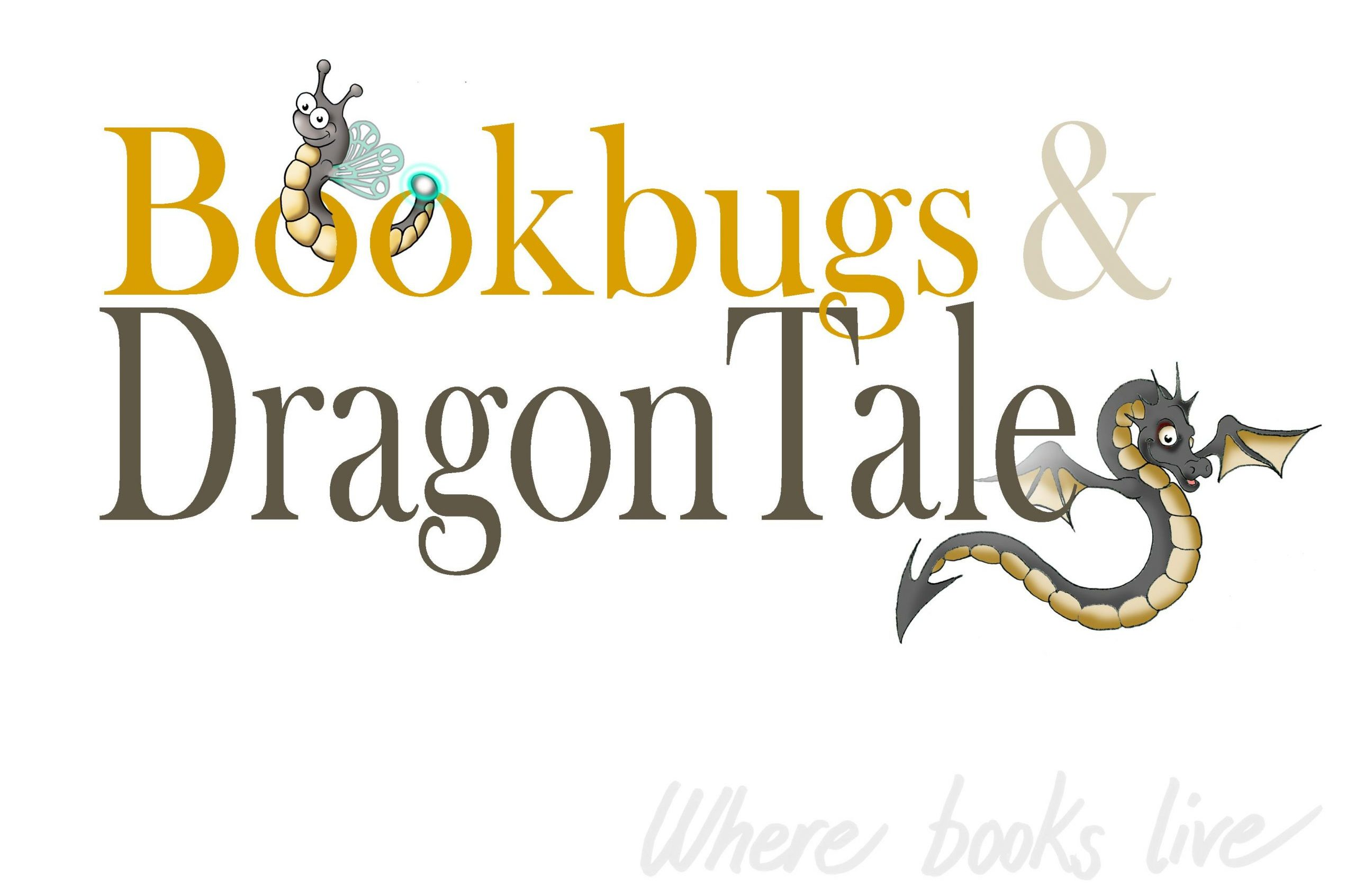 Bookbugs and Dragon Tales