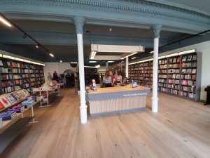 Portobello Bookshop - Edinburgh
