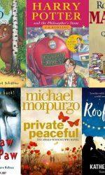 Top 200 Childrens Indie Bestsellers