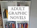Adult Graphic Novels